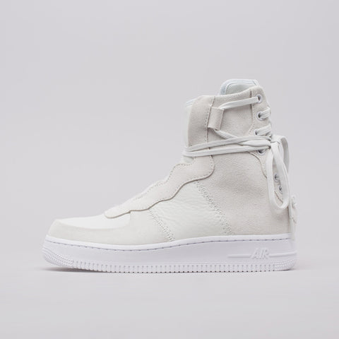 Nike Women's AF1 Rebel XX Reimagined in Off White - Notre