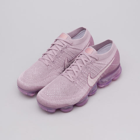 Nike Women's Air Vapormax Flyknit in Violet Dust - Notre