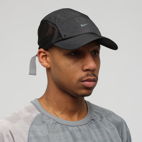 Nike x A-COLD-WALL* AW84 Cap in Black - Notre