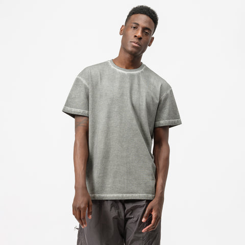 A-COLD-WALL* Basic T-Shirt in Grey - Notre