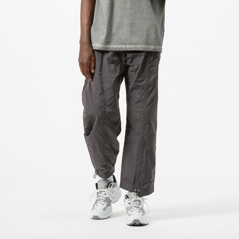 A-COLD-WALL* Diagonal Tie Trouser in Grey - Notre