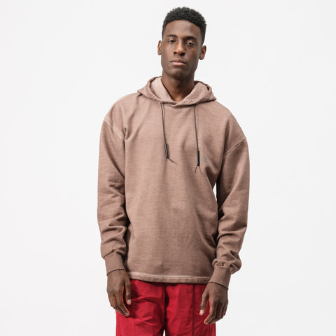 A-COLD-WALL* Basic Hoodie in Maroon - Notre