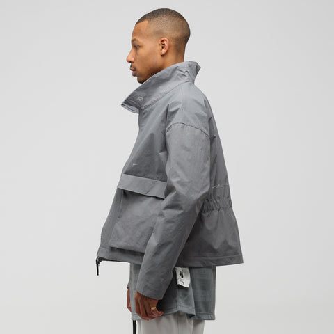 Nike x A-COLD-WALL* Jacket in Cool Grey/Gunsmoke - Notre