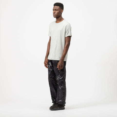 A-COLD-WALL* Knee Cinched Trouser in Black - Notre