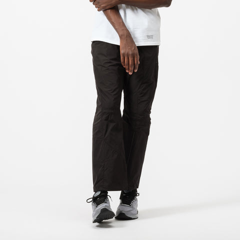 A-COLD-WALL* Puffer Tie Trouser in Black - Notre