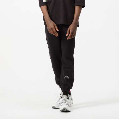 A-COLD-WALL* Tracksuit Bottoms in Black - Notre