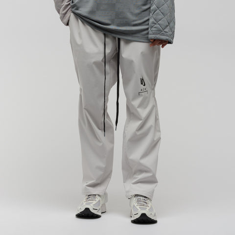 x A-COLD-WALL* Trouser in Vast Grey