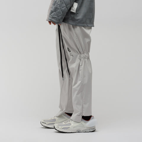 Nike x A-COLD-WALL* Trouser in Vast Grey - Notre