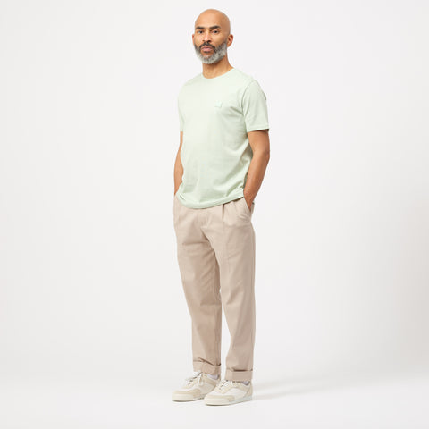 Acne Studios Ellison T-Shirt in Pistachio Green - Notre
