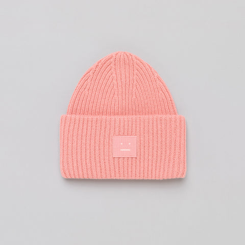 Acne Studios Pansy N Face Hat in Pale Pink - Notre