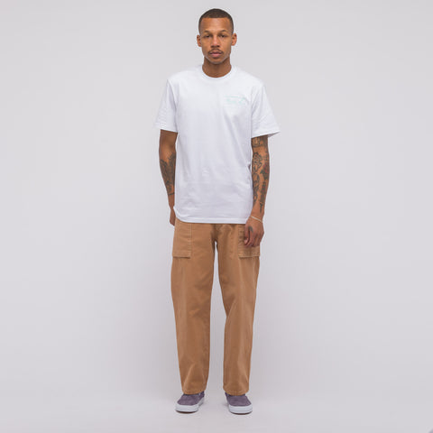 Acne Studios Anselm Pant in Light Brown - Notre