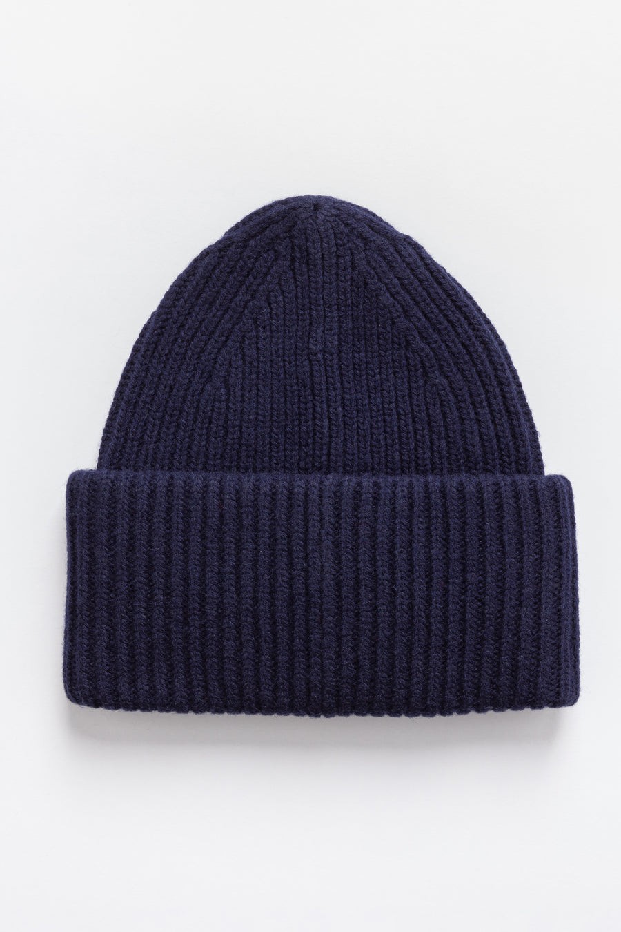 Acne Studios Pansy N Face Hat in Navy - Notre