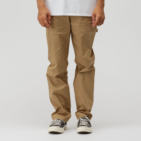 Acne Studios Carpenter Pant in Sand Beige - Notre