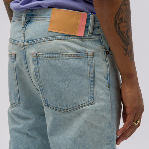 Acne Studios Land Denim in Lt Blue - Notre