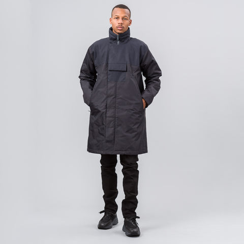Acne Studios MT3003 Parka in Black - Notre
