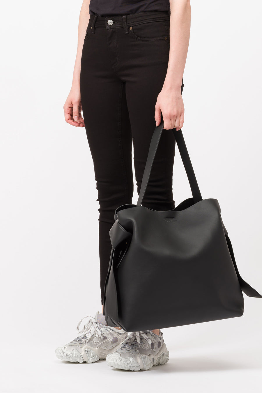 latest selection purchase genuine official price Musubi Maxi Bag in Black