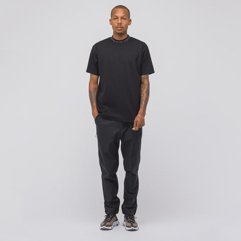 Acne Studios Navid T-Shirt in Black - Notre