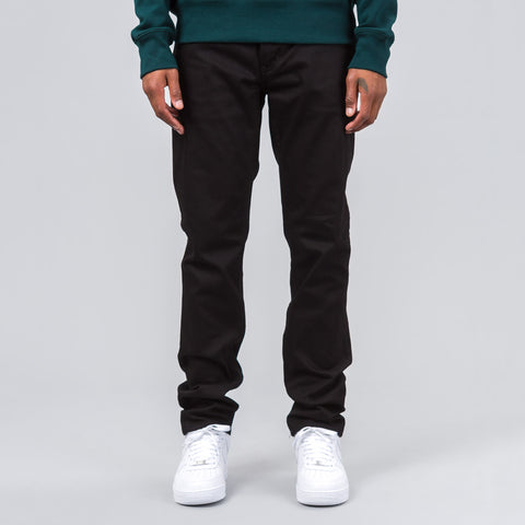 Acne Studios North Stay Black 1 Denim - Notre