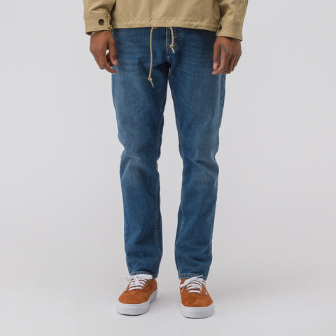 "Acne Studios River Mid in Blue (32"" Inseam) - Notre"