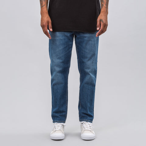 Acne Studios River Mid Denim in Blue 1 - Notre
