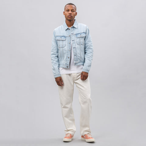 Acne Studios Tent Jacket in Light Blue 1 - Notre