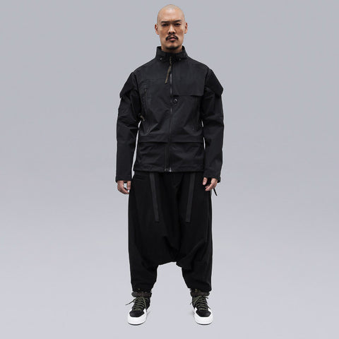 Acronym J16-GT Jacket in Black - Notre