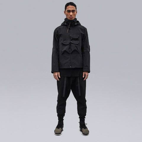 J28-GT Jacket in Black