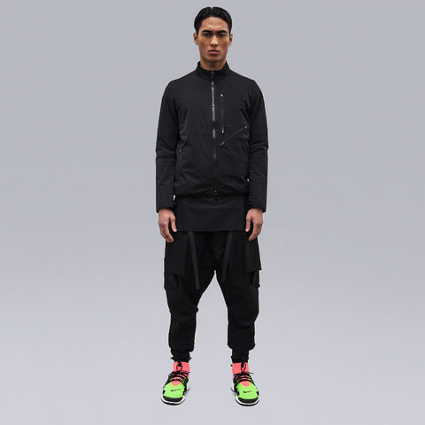 Acronym J58-WS Jacket in Black - Notre
