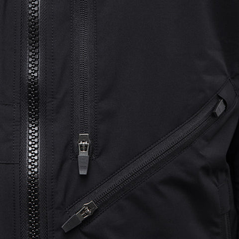 J58-WS Jacket in Black