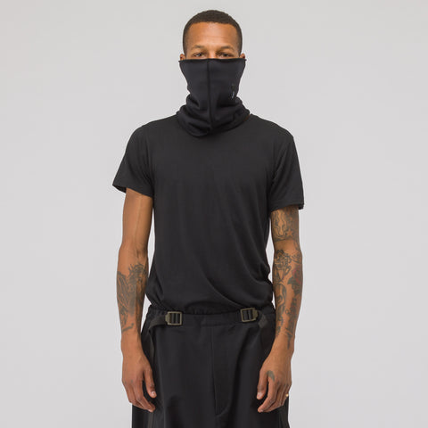 Acronym NG8-PS Power Stretch Neck Gaiter in Black - Notre