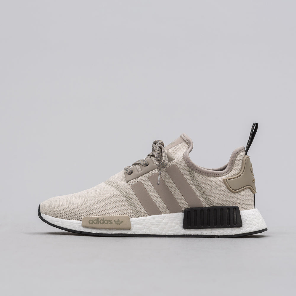 Adidas NMD R1 in Light Brown - Notre