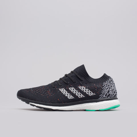 Adidas Adizero Prime LTD in Core Black - Notre
