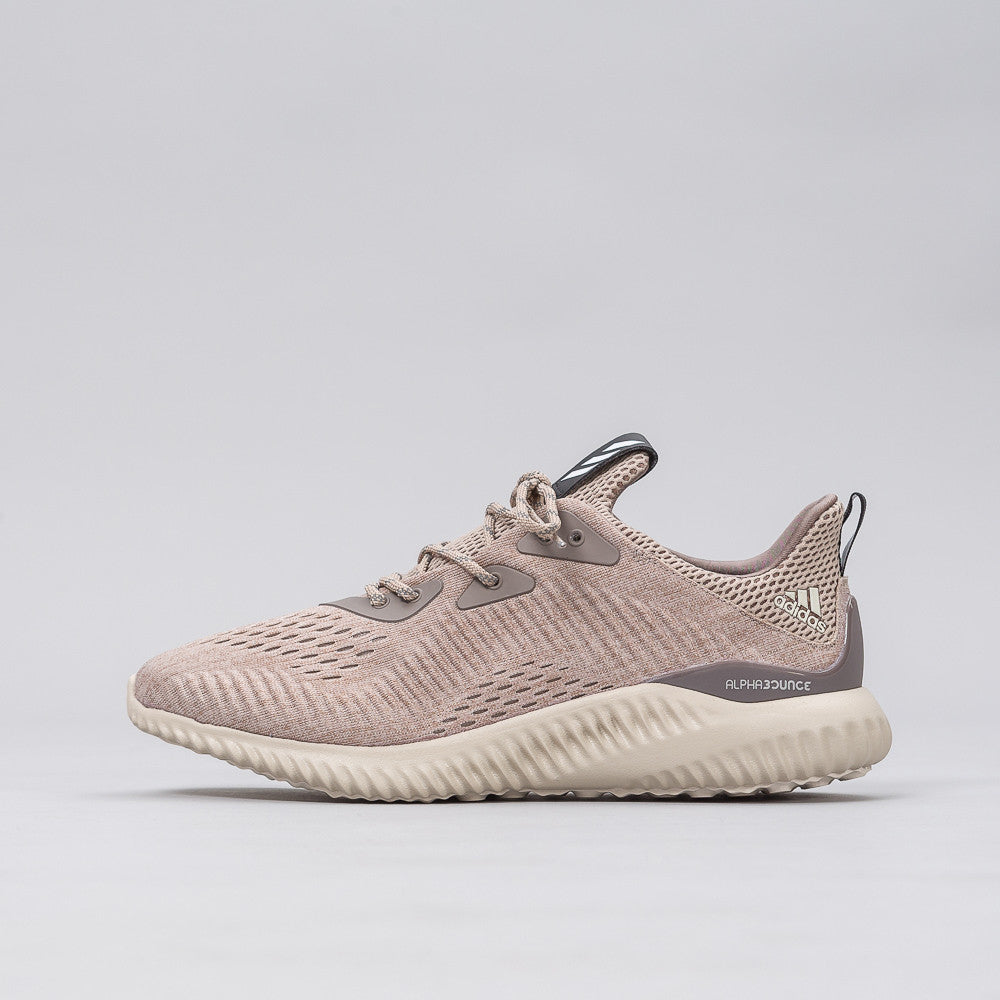 adidas Alpha Bounce EM in Brown BB9041 Notre 1