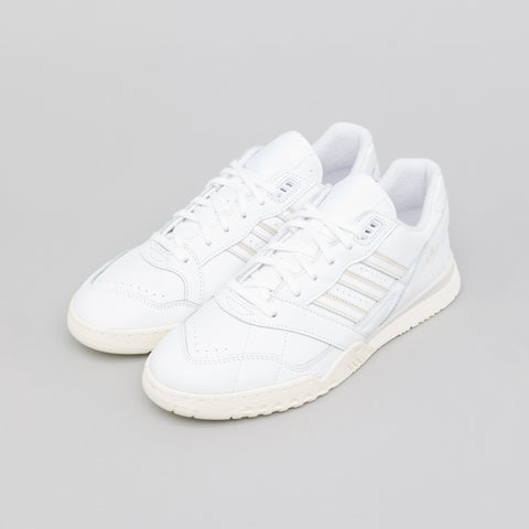 adidas A.R. Trainer in White - Notre