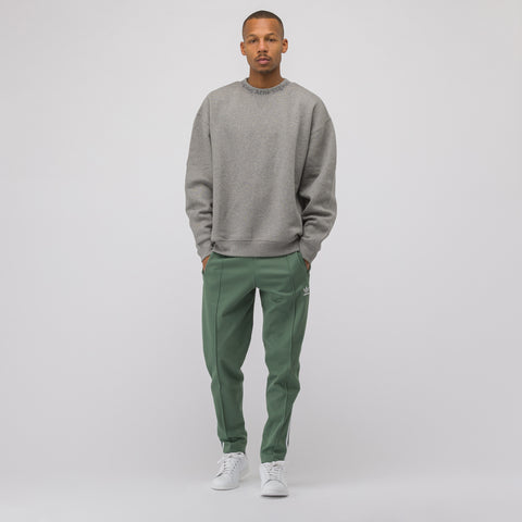 adidas Beckenbauer Track Pant in Green - Notre