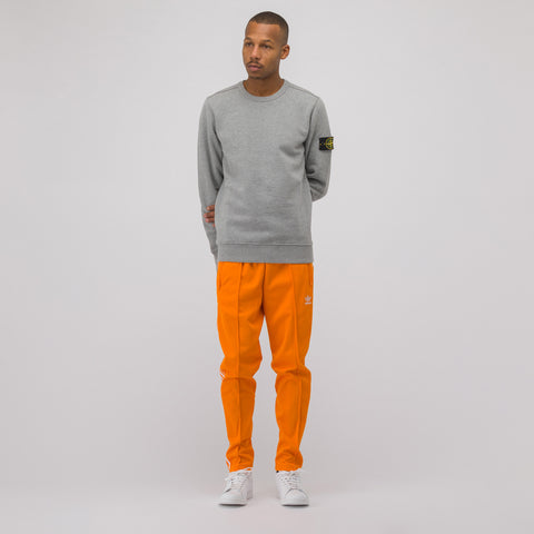 adidas Beckenbauer Track Pant in Orange - Notre