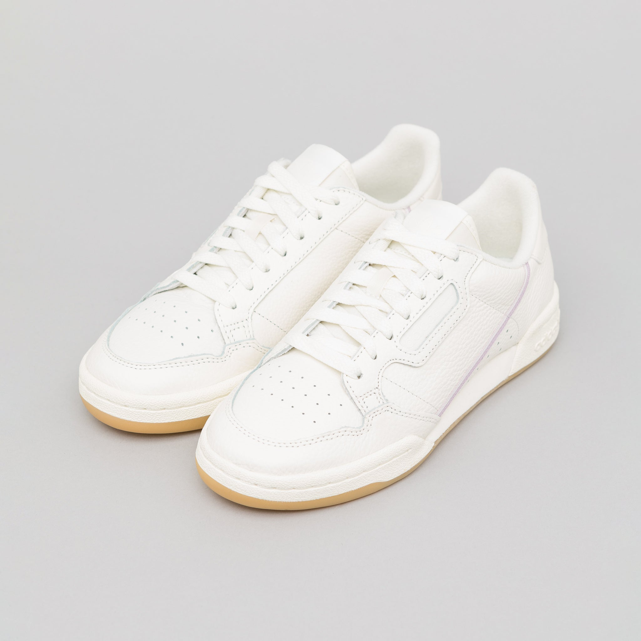 1ead0bc798f0 adidas Continental 80 in Off White