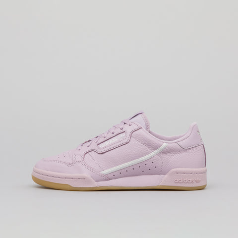 adidas Women's Continental 80 in Soft Vision - Notre