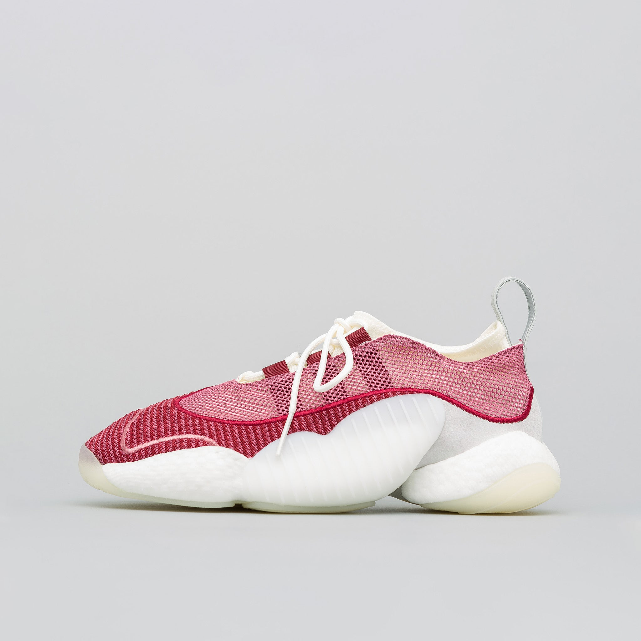 new style 3597a 6879d Crazy BYW II in Trace MaroonWhite