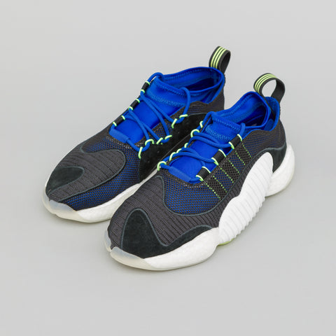 adidas Crazy BYW Level II in Core Black/White - Notre
