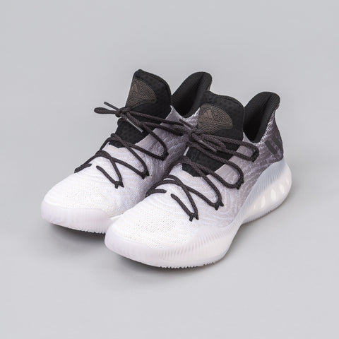adidas Crazy Explosive Low in Grey - Notre