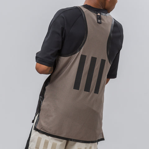 Adidas Day One Mesh Tank Top - Notre