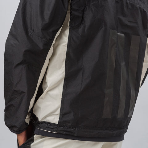 Adidas Day One Carbon Windbreaker - Notre