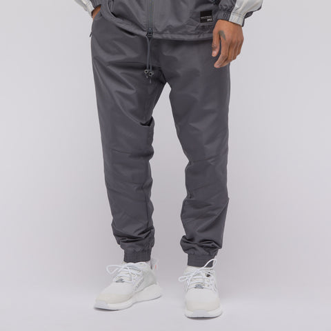 adidas EQT Premium Parley Track Pant in Grey/White - Notre