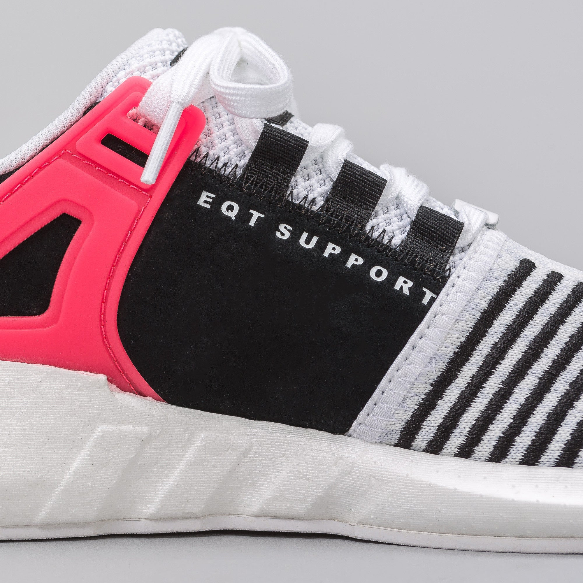 adidas EQT Support 93/17 White Red