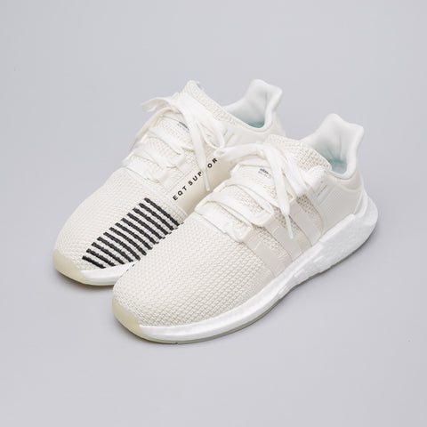 Adidas EQT Support 93/17 in Off White - Notre