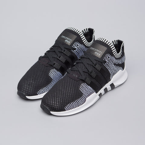Adidas EQT Support ADV in Core Black/Running White - Notre