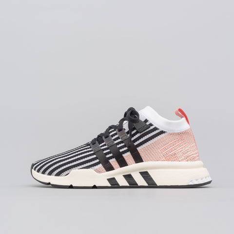 adidas EQT Support Mid ADV in Trace Pink - Notre