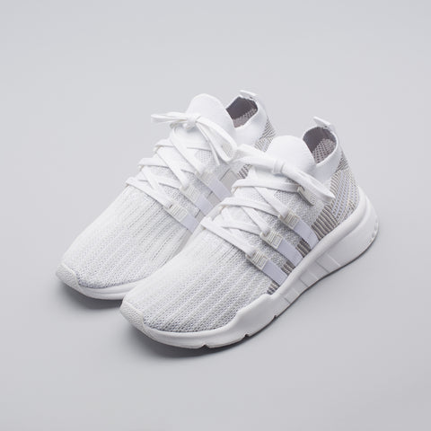 adidas EQT Support Mid ADV in Vintage White - Notre