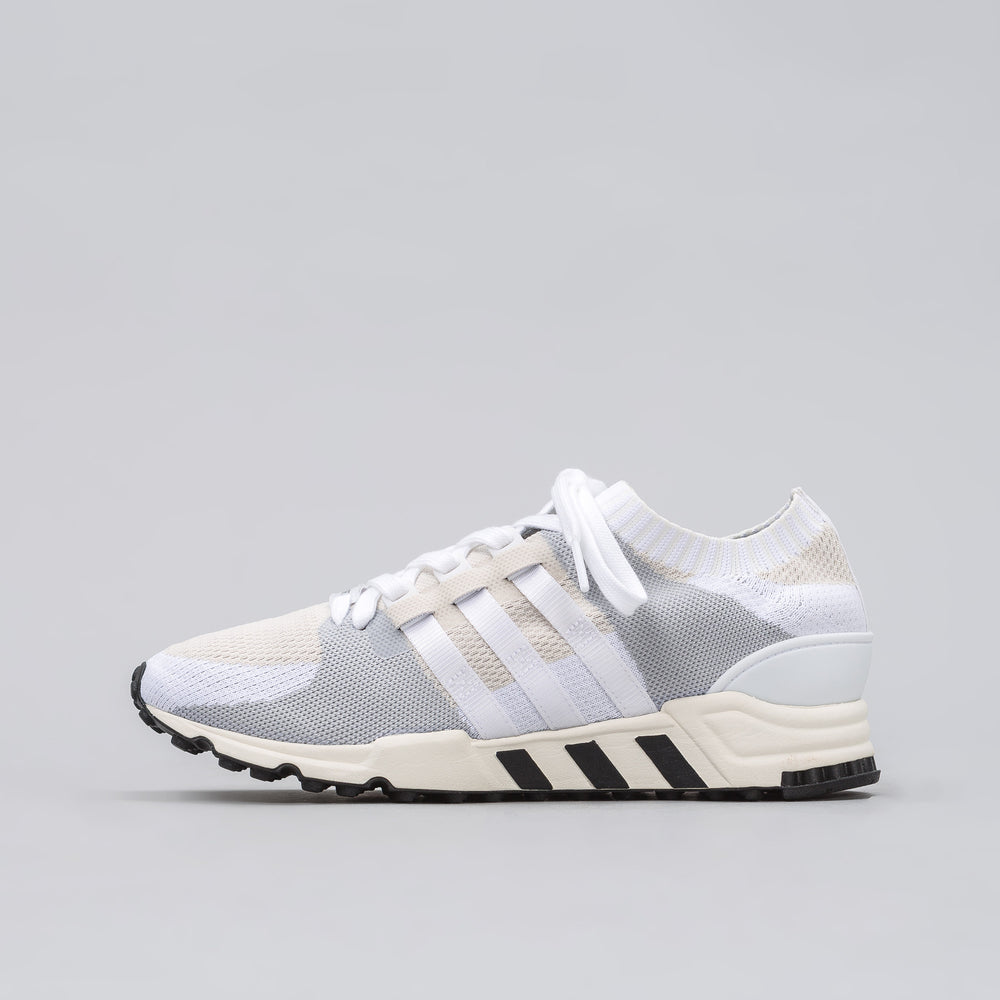 Adidas EQT Support RF Primeknit in Running White - Notre